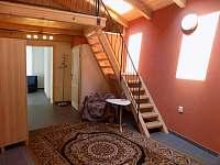 Ostrolovský Újezd - rekreační dům k pronajmutí - 4