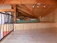 Ostrolovský Újezd - rekreační dům k pronajmutí - 8