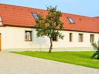 ubytování na Českobudějovicku Chalupa k pronájmu - Stará Hlína
