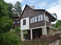 ubytování Týn nad Vltavou Chata k pronájmu