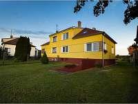 Rekreační dům ubytování v obci Vrcov