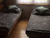 Ložnice 2 - Děkanské Skaliny