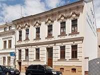 ubytování Hluboká nad Vltavou v penzionu na horách