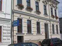 České Budějovice - penzion  - 2