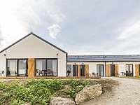 Políkno léto 2021 ubytování