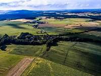 Apartmán na horách - Radostice Jižní Čechy