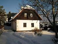 Chata k pronajmutí - Lipno nad Vltavou - Slupečná Jižní Čechy