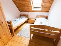 Menší ložnice I.