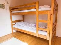 Menší ložnice II. - palanda