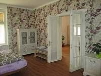 ložnice 1 - Mirovice