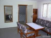 Hanžlíková - ubytování v soukromí - apartmán ubytování Přísečná - 5