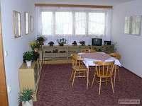 Hanžlíková - ubytování v soukromí - apartmán k pronajmutí - 4 Přísečná