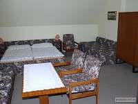 Hanžlíková - ubytování v soukromí - apartmán k pronájmu - 6 Přísečná