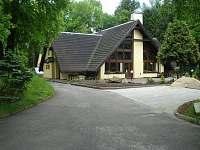 ubytování Moraveč u Chotovin v apartmánu na horách