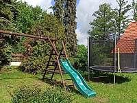 ubytování v Českém lese Chalupa k pronájmu - Předmíř