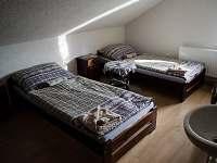 Dvoj lůžkový pokoj