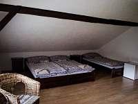 Tří lůžkový pokoj
