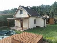 Levné ubytování v Jižních Čechách Chata k pronájmu - Roudná u Soběslavi