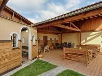 Jindřichův Hradec ubytování 23 lidí  ubytování