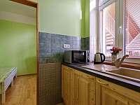 Zelený apartmán - Jindřichův Hradec