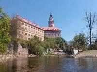zámek Český Krumlov - Kosov