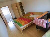 Pokoj pro hosty 1