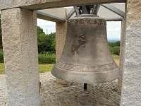 Zvon na Hojné Vodě