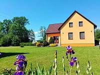 Chalupa k pronájmu - Chlum u Třeboně Jižní Čechy