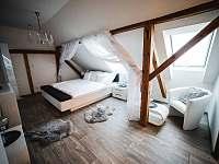 Slapy u Tábora - penzion  - 3