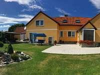 Apartmán na horách - dovolená Lipensko rekreace Křemže