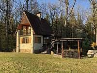 Chata k pronájmu - Hamr - Kosky Jižní Čechy