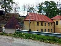 ubytování Višňová v penzionu na horách