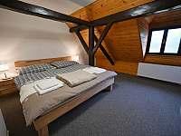 Sviňovice ubytování 11 lidí  pronajmutí