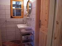 koupelna se sprch.koutem - Cetoraz