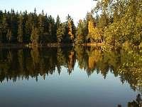 nostalgický podzim na Valše