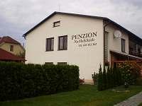 Penzion Na Holičkách - Třeboň