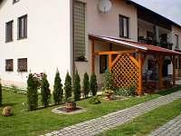 ubytování na Českokrumlovsku Penzion na horách - Třeboň