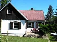 Chalupa k pronájmu - Maršov Jižní Čechy