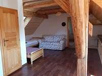 Apartmán č. 4 - Zvůle