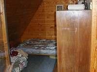 Jedová chýše u Komorníka - pronájem chaty - 7 Leština