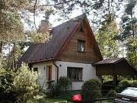 Jedová chýše u Komorníka - chata ubytování Leština - 2