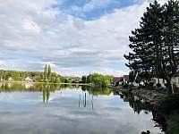 Obec Stříbřec -