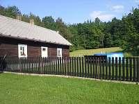 Hájenka na samotě u lesa - chalupa k pronajmutí - 4 Planá nad Lužnicí