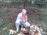 Hájenka na samotě u lesa - pronájem chalupy - 25 Planá nad Lužnicí