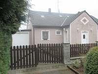 Levné ubytování v Jižních Čechách Apartmán na horách - Nová Bystřice