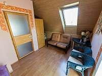 Ložnice s balkonem - Vlachnovice