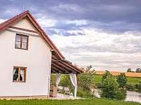 Chata k pronajmutí - okolí Višňové