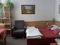 Studio č.2 - rekreační dům k pronájmu Černá v Pošumaví