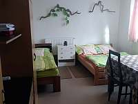 Studio č.3 - rekreační dům k pronajmutí Černá v Pošumaví