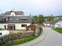 ubytování Radslav v rodinném domě na horách